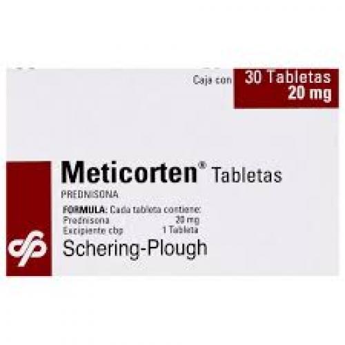 Buy Meticorten Drug For Arthritis Allergic Disorders