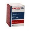 buy Amoxil 12H, 10 Tabs (Amoxil 12H) Amoxicilllin (875 mg) in mexico online